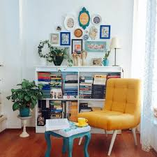 Floor Cushions Decor Ideas Bedroom Decor Cosy Reading Chair Small Reading Room Design