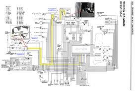 mercury outboard trim wiring diagram mercury outboard power trim