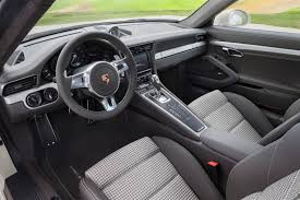 porsche carrera interior total 911 u0027s top six porsche 911 interiors of all time total 911