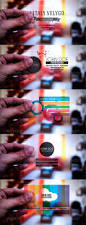 186 best transparent business cards arc reactions images on
