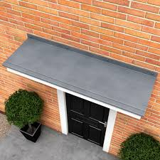 Canopy Windows For Sale by Easy To Install Diy Door Porch Canopies A Door Canopy For Every