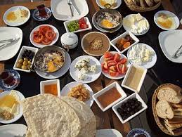cuisine turque en cuisine turque wikipédia