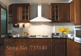 teak wood kitchen cabinets buy teak wood cabinet and get free shipping on aliexpress com