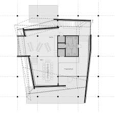 stahl house floor plan office off heri u0026salli archdaily