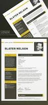 resume and cv samples 50 best resume templates for 2018 design graphic design junction