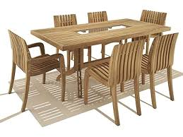 patio furniture excellent rectangular dining table with arresting
