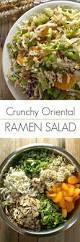 25 best crunchy noodle salad ideas on pinterest ramen noodle