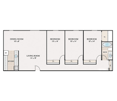 bath floor plans floor plans atrium apartments for rent in philadelphia pa