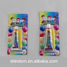 plastic balloons novelty balloon glue manufacturer promotional for kids