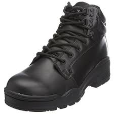 womens magnum boots uk magnum patrol tacticle unisex adults work and safety boots