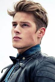 New Hairstyle Mens by 62 Best Men U0027s Hair Inspiration Images On Pinterest Hairstyles