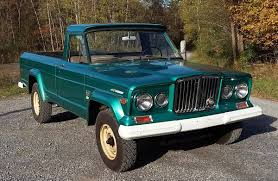 jeep truck 1969 jeep gladiator for sale 2038141 hemmings motor news