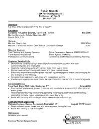 Server Resume Restaurant Server Resume Sle Cv And Resume Template