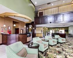 Comfort Suites Ennis Texas Hotel Comfort Suites Waxahachie Tx Booking Com