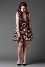 modele de robe de bureau patron couture robe 2016