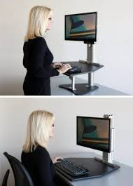 Sit Stand Desk Reviews Standing Desk Converter Comparison Reviews Pertaining To