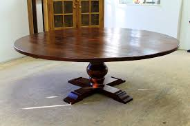 dining room round pedestal dining table round extendable dining