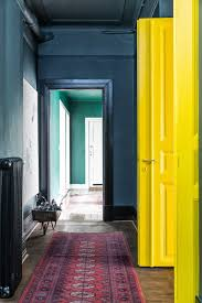 hallways hallways in technicolour u2013 abigail ahern places that make me go