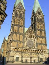 bremen cathedral wikipedia