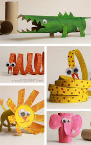 124 best diy recycled crafts for kids images on pinterest diy
