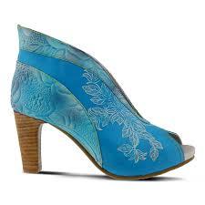amazon com l u0027artiste by spring step women u0027s adrina open toe