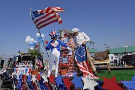 4th of july activities visit oceanside