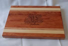 personalized engraved cutting board crafted engraved wood cutting board personalized with