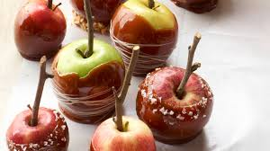 where to buy caramel apples apples
