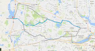 Boston Bike Map by Volagi Viaje After 1 Year Of Commuting U2013 Tadhg Bikes U2013 Medium