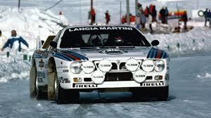 top gear u0027s coolest racing cars lancia 037 top gear