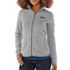 patagonia women u0027s better sweater fleece jacket