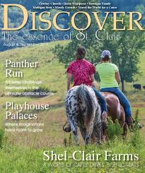 discover st clair august september 2012 by discover the essence
