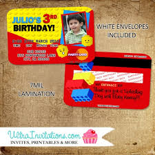 lego invitation card 28 images free printable lego birthday