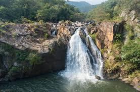Most Beautiful Waterfalls by Duwili Ella Waterfall Kalthota Sri Lanka Duvili Falls Is One Of