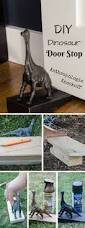 Pictures Of Door Stops by 25 Unique Door Stop Ideas On Pinterest Dog Door Stop Best Dog