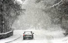 Snow Scotland Is It Going To Snow This Weekend What S The Uk Weather