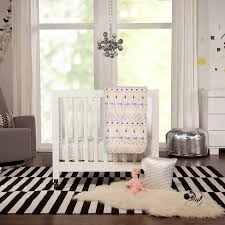Mini Cribs With Storage by Minimalist Baby World The Less Is More Nursery