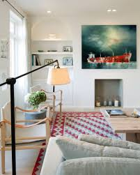 4 ways to make art part of your decor art by hue