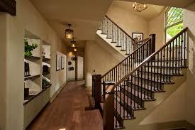 custom staircase design witt construction