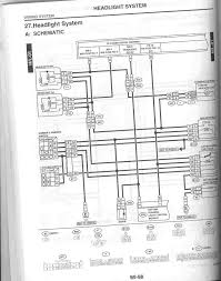 headlight wire diagram f headlight wiring diagram f wiring
