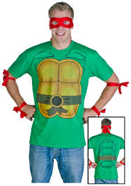 men u0027s ninja turtle t shirt