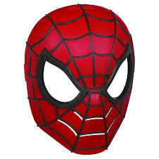 amazon com marvel ultimate spider man hero mask toys u0026 games