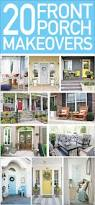 145 best porch before and afters images on pinterest front