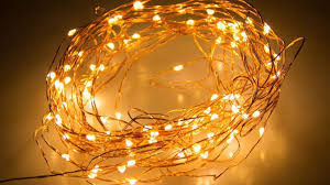 twinkle lights these trendy twinkle lights will help you feel like you re in your