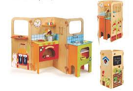 cuisine bois jouet jouet cuisine en bois occasion