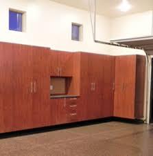 Woodworking Garage Cabinets Garage Cabinets Phoenix Az By Smart Systems Plus