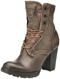 womens boots outlet bunker jama s boots brown s shoes bunker shoes
