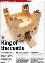 castle plans wooden castle plans u2022 woodarchivist