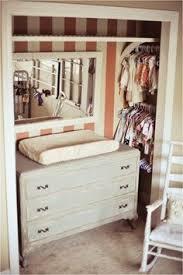 Closet Ideas For Small Bedroom Best 25 Small Twin Nursery Ideas On Pinterest Baby Storage