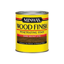 Interior Stain Interior Stain  Waterproofing The Home Depot - Interior wood stain colors home depot